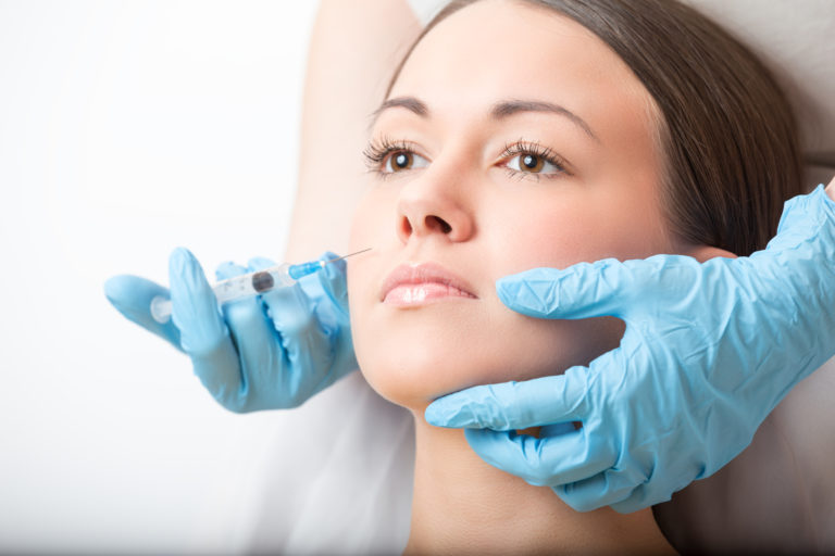 Injectable Facial Rejuvenation | Ear Nose Throat & Allergy